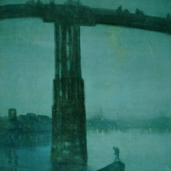 James-McNeil-Whistler-Nocturne-in-Blue-and-Gold-Old-Battersea-Bridge