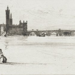 James-McNeil-Whistler-Old-Westminster-Bridge