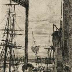 James-McNeil-Whistler-Rotherhithe