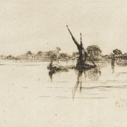 James-McNeil-Whistler-The-Little-Putney-No-2