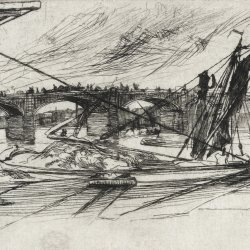 James-McNeil-Whistler-Vauxhall-Bridge