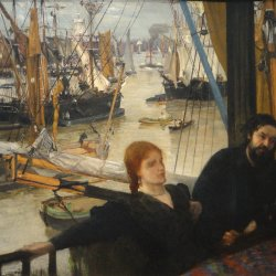 James-McNeil-Whistler-Wapping-on-Thames