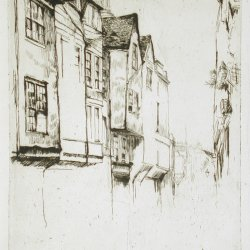 James-McNeil-Whistler-Wych-Street