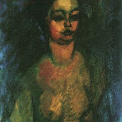 Amedeo-Modigliani-Akt-1