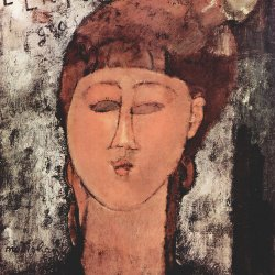 Amedeo-Modigliani-L-enfant-gras