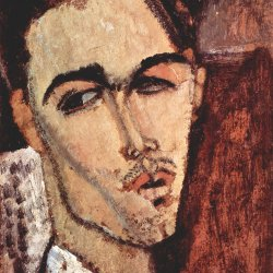 Amedeo-Modigliani-Portrait-des-Celso-Lagar