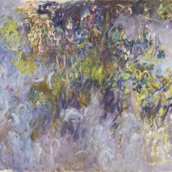 Claude-Monet-Glyzinen