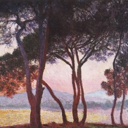 Claude-Monet-Juan-Les-Pins
