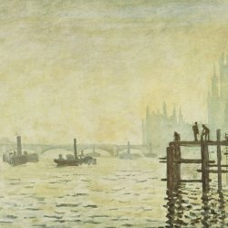 Claude-Monet-Westminsterbruecke-in-London