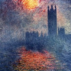 Claude-Monet-das-Parlament-in-London