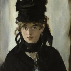 Berthe-Morisot-Berthe-Morisot-with-a-bouquet-of-violets