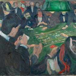 Edvard-Munch-At-the-Roulette-Table-in-Monte-Carlo
