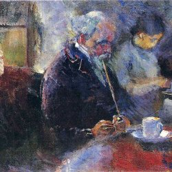 Edvard-Munch-Couple-at-the-cafe