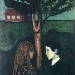 Edvard-Munch-Eye-in-Eye