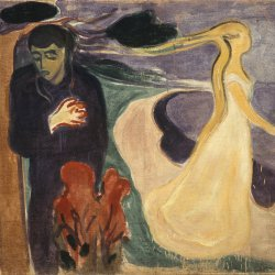 Edvard-Munch-Separation