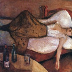 Edvard-Munch-The-Day-After