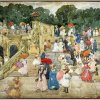 Maurice-Prendergast-the-mall-central-park