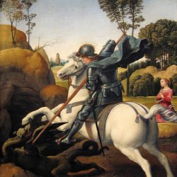 Raffael-Saint-George-and-the-Dragon