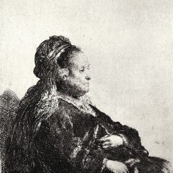 Rembrandt-van-Rijn-Portrait-der-Mutter-6