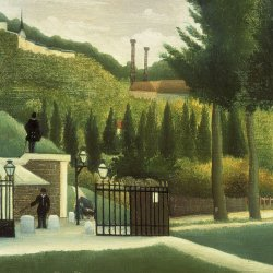 Henri-Rousseau-The-Toll-House