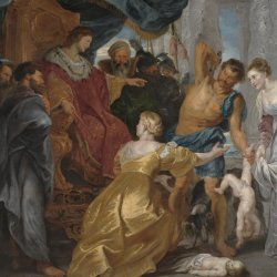 Peter-Paul-Rubens-The-Judgement-of-Solomon