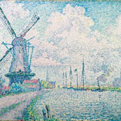Paul-Signac-Canal-of-Overschie