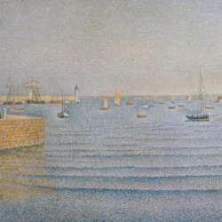 Paul-Signac-Painting-of-Portrieux