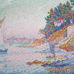 Paul-Signac-Signac---La-Calanque-edit