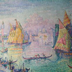 Paul-Signac-The-Lagoon-of-Saint-Mark-Venice