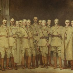 John-Singer-Sargent-General-Officers-of-World-War-I