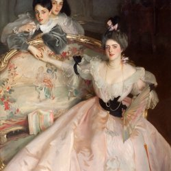 John-Singer-Sargent-Mrs-Carl-Meyer-and-her-Children