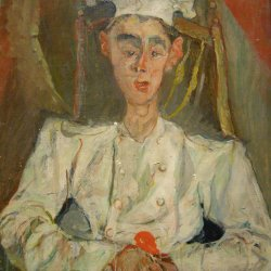 Chaim-Soutine-Young-pastry-chef