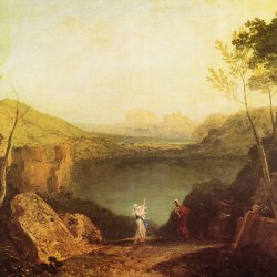 William-Turner-Aeneas-und-die-Sibylle-Lake-Avernus