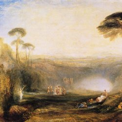 William-Turner-Der-Goldene-Zweig
