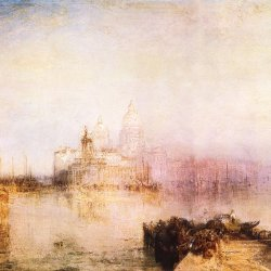 William-Turner-Dogana-und-Santa-Maria-della-Salute-in-Venedig