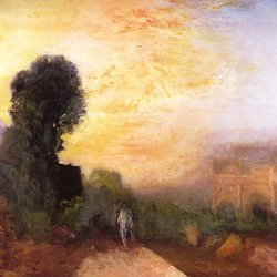 William-Turner-Konstantin-Bogen-Rom