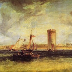 William-Turner-Tabley-der-Sitz-von-Sir-J-F-Leicester-Bart-Ein-windiger-Tag