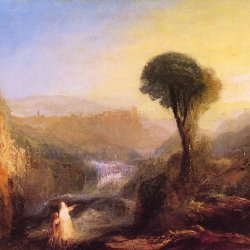 William-Turner-Tivoli-Tobias-und-der-Engel