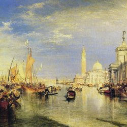 William-Turner-Venedig