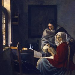 Jan-Vermeer-Girl-interrupted-at-her-music