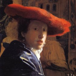 Jan-Vermeer-Girl-with-the-red-hat