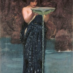 John-William-Waterhouse-Circe-Invidiosa