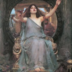 John-William-Waterhouse-Circe-Offering-the-Cup-to-Odysseus