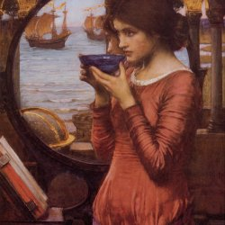 John-William-Waterhouse-Destiny