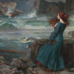 John-William-Waterhouse-Miranda-The-Tempest