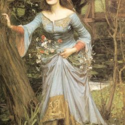 John-William-Waterhouse-Ophelia