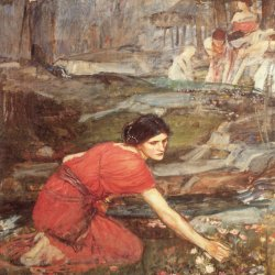 John-William-Waterhouse-maidens-picking-flowers-by-the-stream