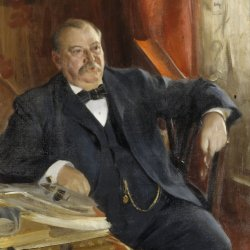 Anders-Zorn-Grover-Cleveland