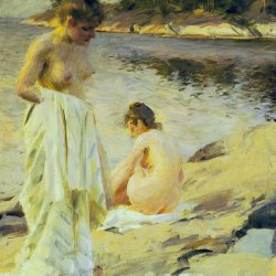 Anders-Zorn-Les-Baigneuses