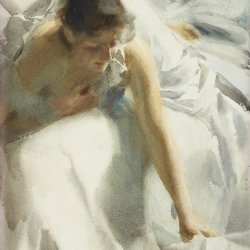 Anders-Zorn-Reveil-the-artists-wife